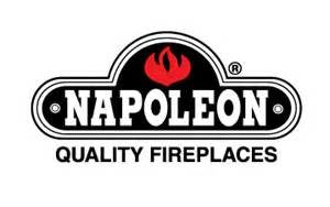 Napoleon Fireplaces Logo